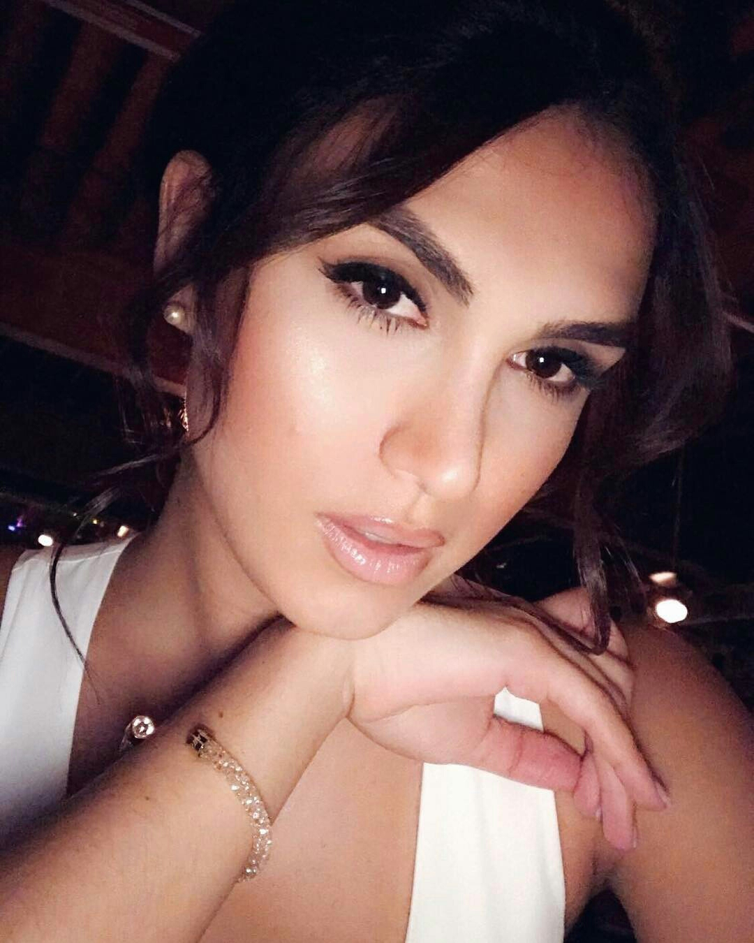 Isabella Santiago - Most Gorgeous Venezuelan Trans Women