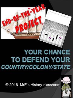 https://www.teacherspayteachers.com/Product/HISTORY-Open-Sea-Battle-End-of-the-Year-project-2541931