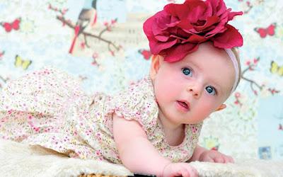 اجمل اطفال العالم بالصور بنات