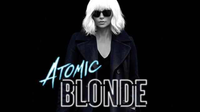 Trailer de Atômica com Charlize Theron !