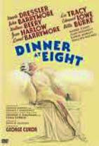 Watch Dinner at Eight Online Free in HD