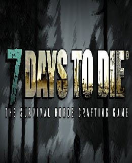7 Days to Die Alpha 15.1 Free Download