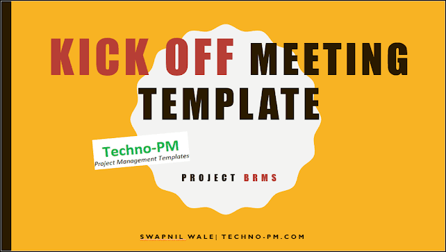 project kickoff meeting, project kickoff meeting template ppt, kick-off meeting