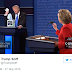 Donald Trump keeps sniffling during presidential elections and the internet wants to know why
