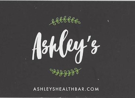 Ashley's Restaurant review by Nancy Snipper