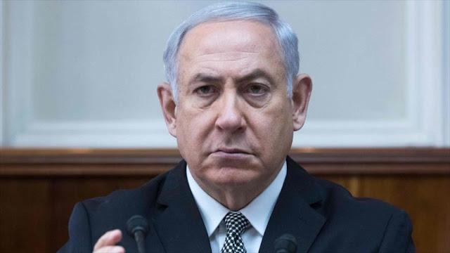 Netanyahu promete expandir aun más los asentamientos ilegales