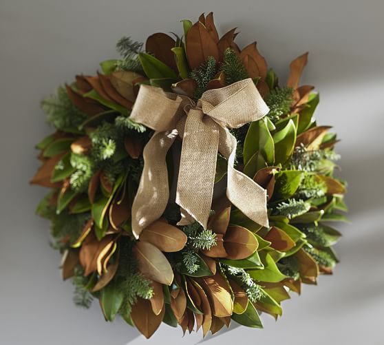 My Little Bungalow Christmas Wreaths