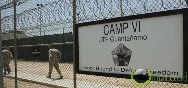 Orang Tak Berdosa di Penjara Guantanamo