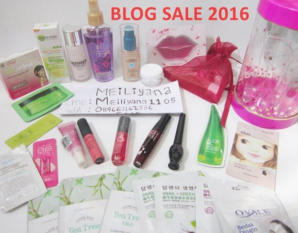 makeup and skincare sale 2016