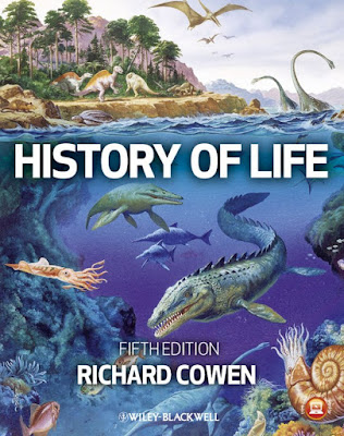 History of life, biologie