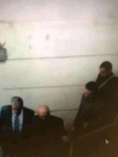 علي عبدالله صالح وعارف الزوكا