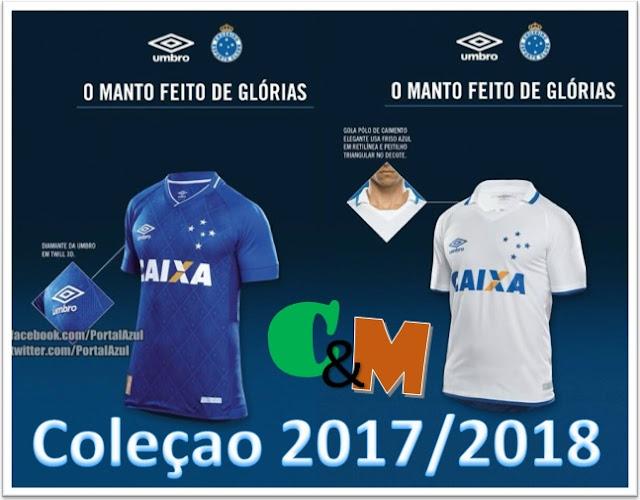 A Camisa titular é predominantemente azul e apresenta uma releitura que  soma tradição e modernidade db5a4016f2b39