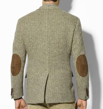 Tweed Sport Coat Jack Victor Sport Coats