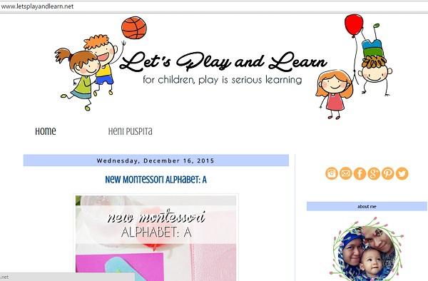 lestplayandlean, mom blogger
