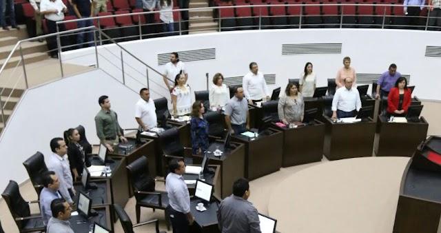 Diputados plantearán dudas a 11 funcionarios del gabinete estatal