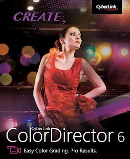 CyberLink ColorDirector Ultra 6.0.2407.0 (Español)(Edita Color de tus Vídeos)
