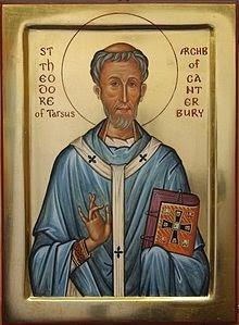 Theodore of Tarsus