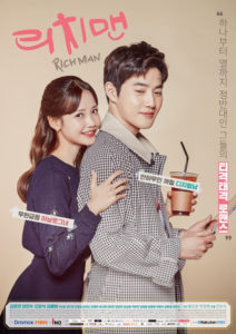 Drama Korea Rich Man Episode 6 Subtitle Indonesia