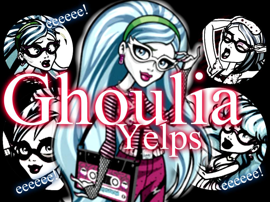 Fondos De Pantalla De Monster High: Las 1000 Historias De Patuziin: Galleria Monster High