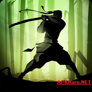 Shadow Fight 2 v1.9.16 Mod Terbaru Unlimited (Coint+Gems)