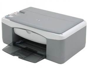 HP PSC 1410xi