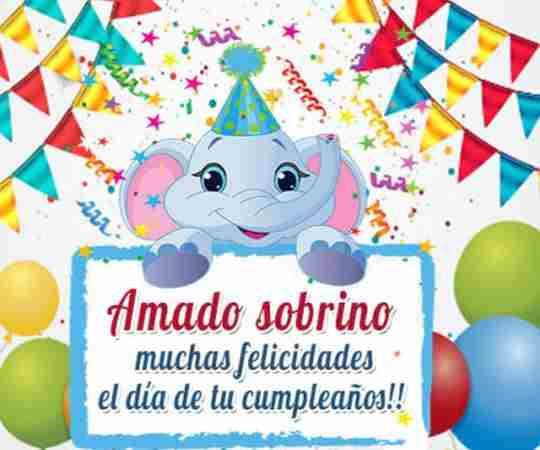 Imagenes bonitas de cumpleaños para postales de felicitación