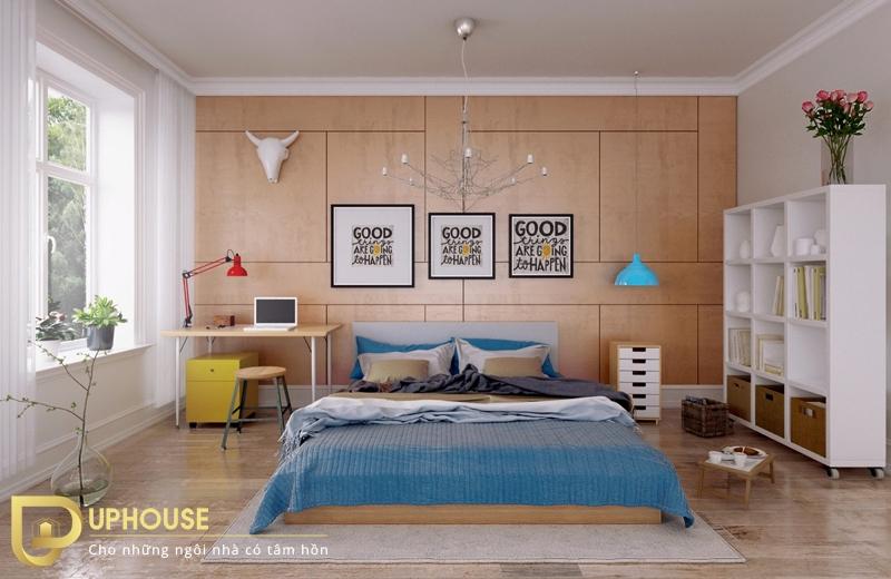 Những phòng ngủ đẹp như mơ 12