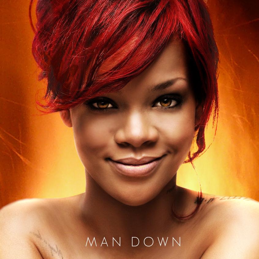 Photo Rihanna  Man Down Picture & Image  Photo Artist Blog
