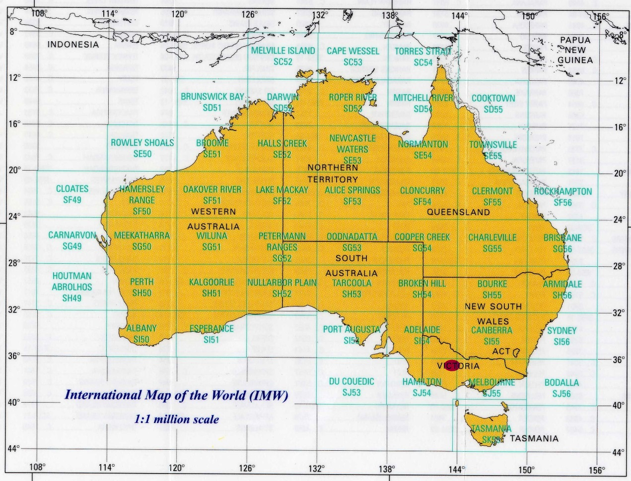 Planetary Vision Rss Satellite Temperature For Australia
