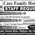 Care Family Hospital Multan Jobs