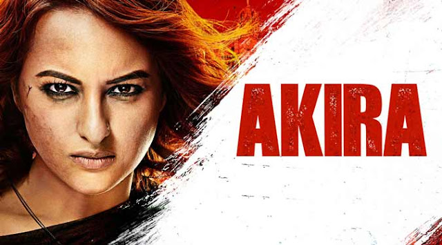 Akira Full HD Bollywood Movie -2016 | Free Download