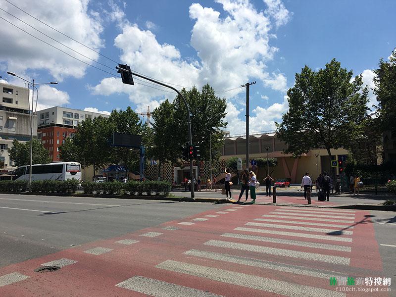 阿爾巴尼亞首都/北馬其頓共和國首都/保加利亞首都 公車站地點以及巴士乘坐方式