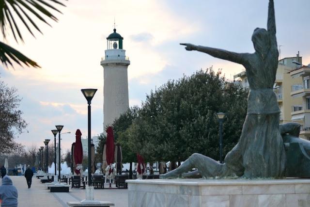 """""""Η ΑΛΛΗΛΕΓΓΥΗ"""" θα συμμετάσχει στο 10ο Αντάμωμα Συλλόγων Καρκινοπαθών Ελλάδας στην Αλεξανδρούπολη"""