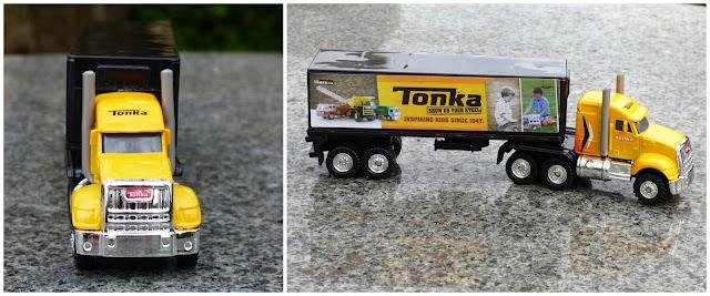 Tonka toys