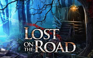 Lost on the Road Hidden Objects Online Game
