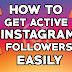 How to get Instagram followers at cheap price [Latest 2018]