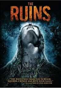 The Ruins (2008) Hindi English Download 300mb