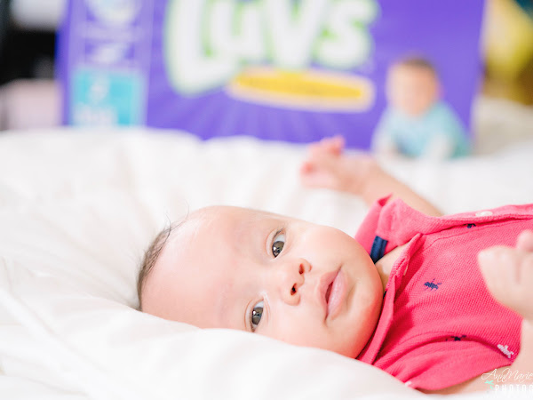 7 Things You DON'T NEED For Your Baby ~ #LuvSavingMoney