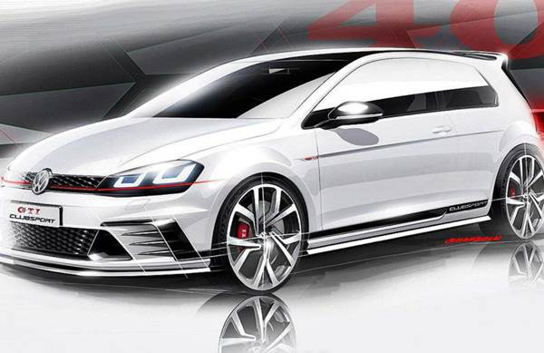 2019 Volkswagen GTI Review and Price