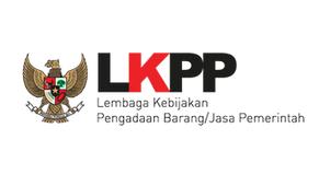 Lowongan Kerja non-PNS Biro Umum dan Keuangan LKPP TA 2017
