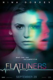 Nina Dobrev - Flatliners (2017)
