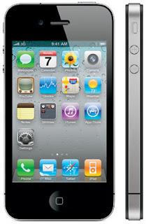 Harga iPhone 4 CDMA GSM