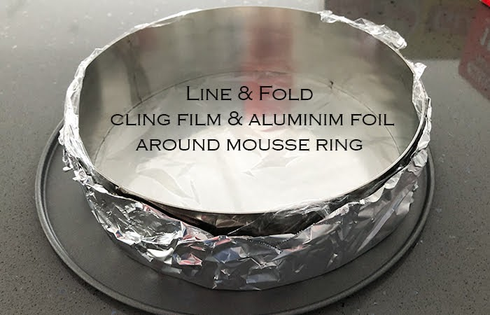 line mousse ring photo