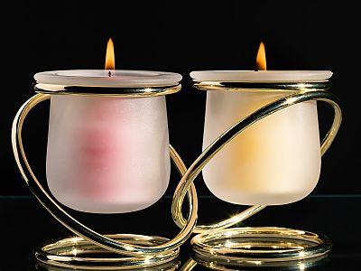 cara membuat lilin