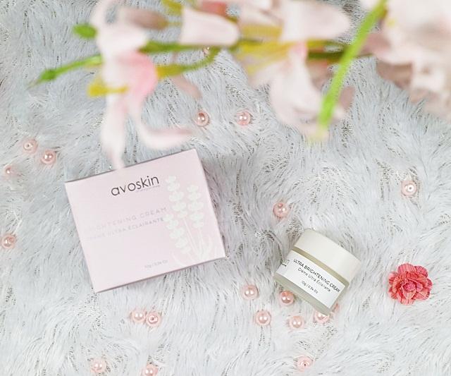 Simple Skincare Avoskin
