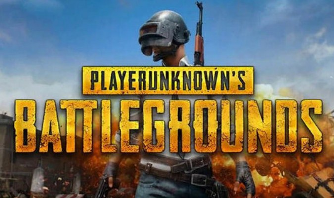 Game Komputer (PC) - PUBG (PlayerUnknown's BattleGroud)