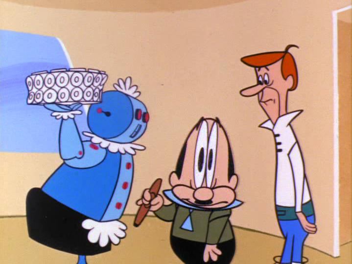 Frantic Flintstones - Yahbahdahbahdoo!