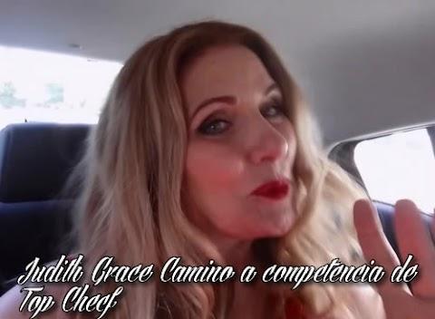 Las Imagenes de Judith Grace en Top Chef Estrellas