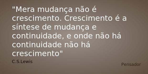 Tag C S Lewis Brasil Frases