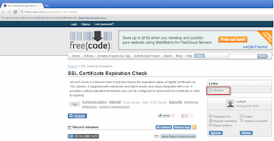 Automating SSL Certificate Expiry Validation for vCenter Server +